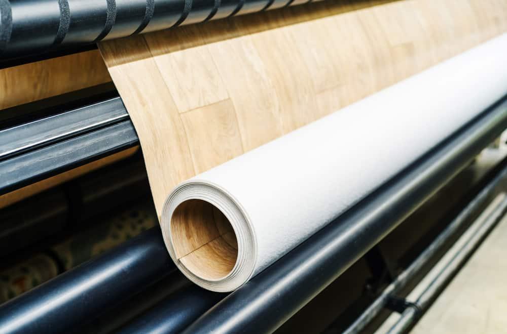 What is Vinyl Sheet Flooring