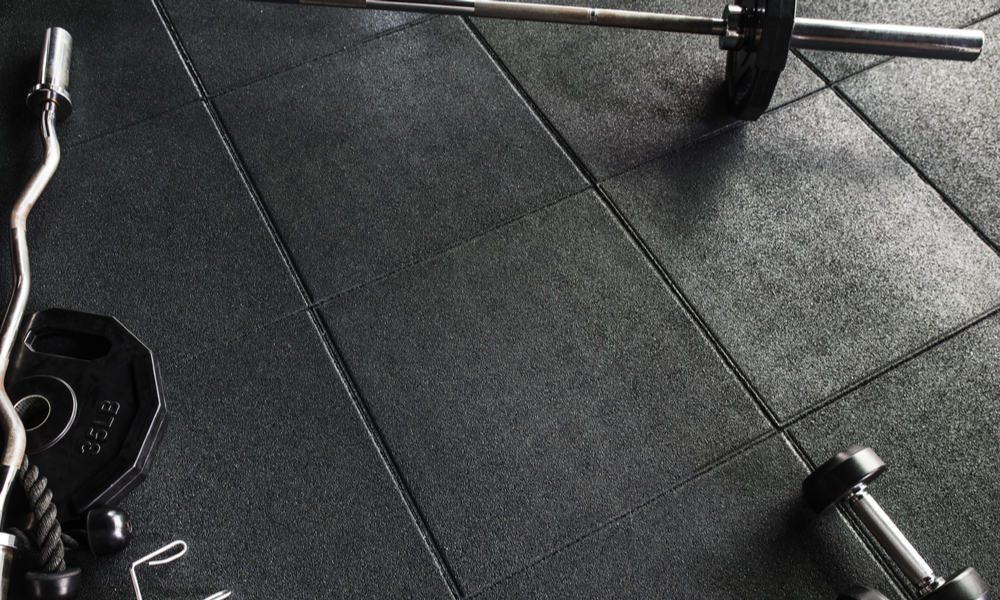 Which Option is Best for Gym Flooring (Hardwood, Vinyl or Rubber)