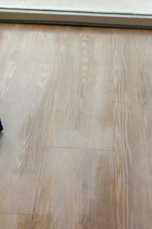 Why you should consider sealing your vinyl tile floor