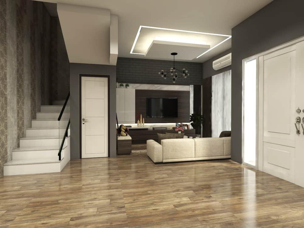 hickory vinyl flooring