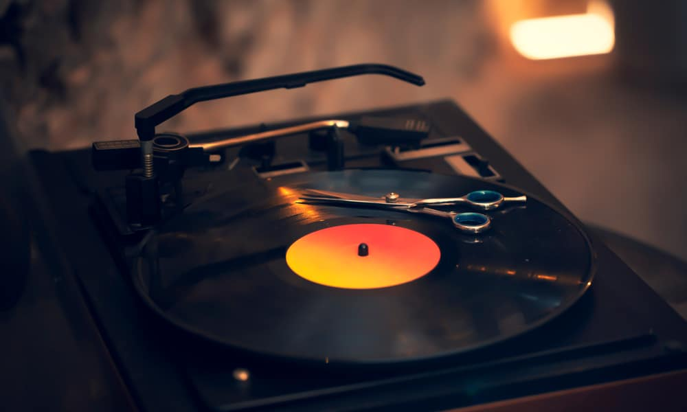 4 Simple Steps to Cut Vinyl Records Without Heat