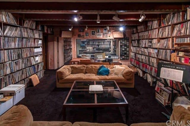 A Library of Music