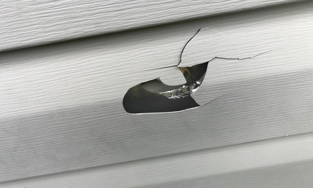 Damage and Repair