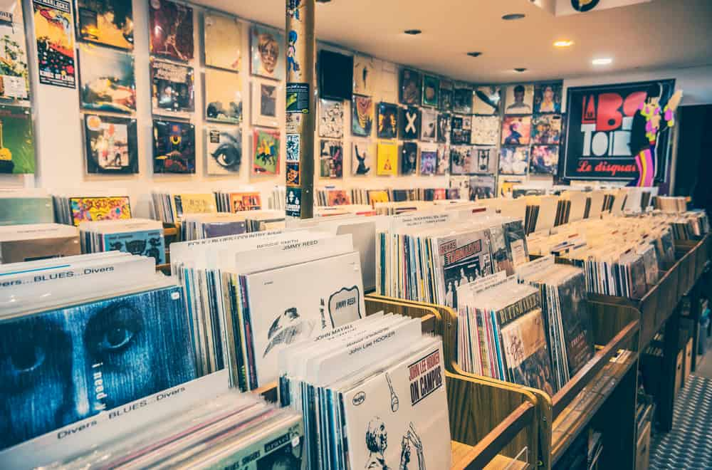 Extended Tips To Ship Vinyl Records The Right Way