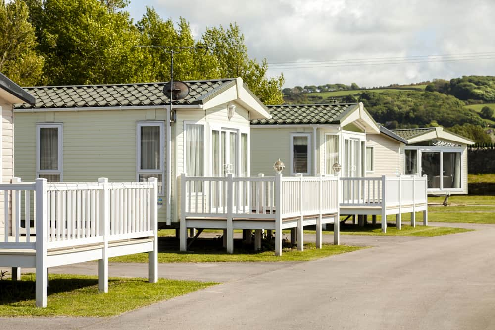 Holiday Parks Across the Pond