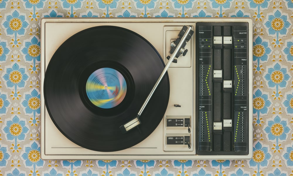 How Are Vinyl Records Made (7 Steps)