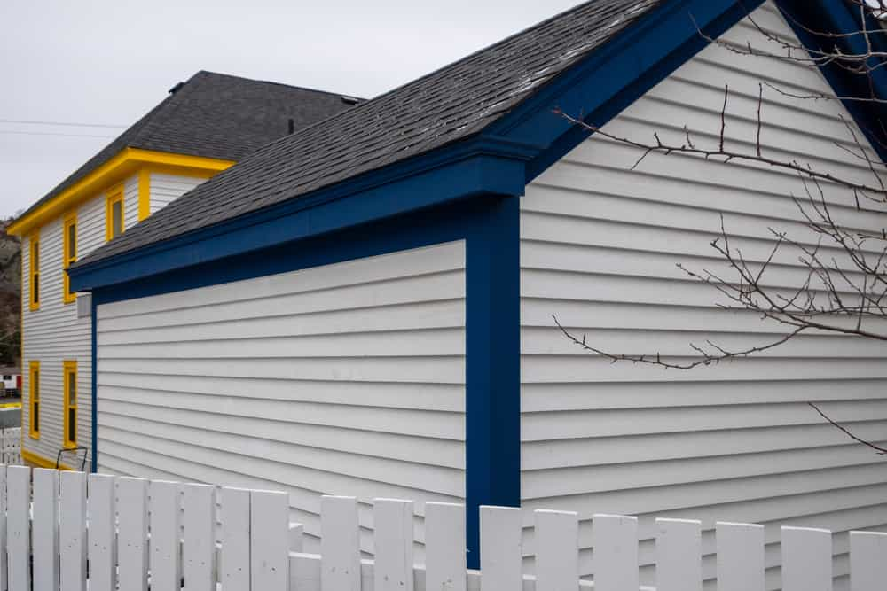 Most Popular Shed Siding