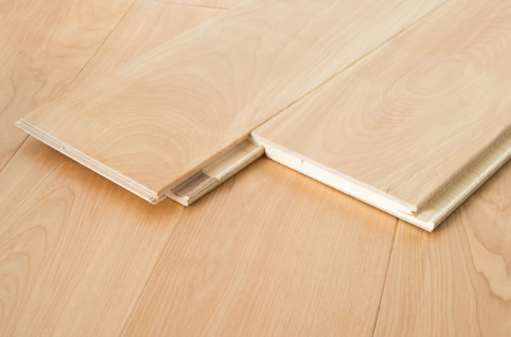 So what's click vinyl plank flooring