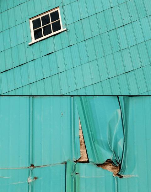 Turquoise Tremor