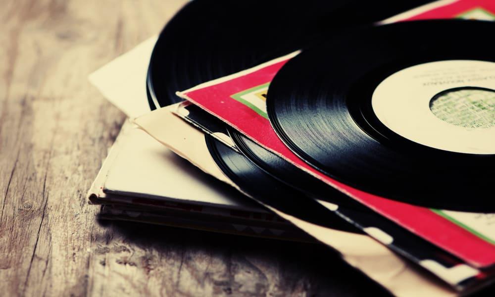 Vinyl Record Types, Sizes & Speeds