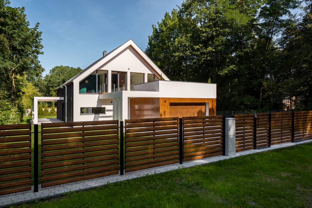 Vinyl Vs. Wood Fence Which Is Better for Your House